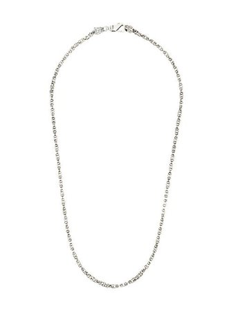 Emanuele Bicocchi Byzantine Chain Necklace - Farfetch