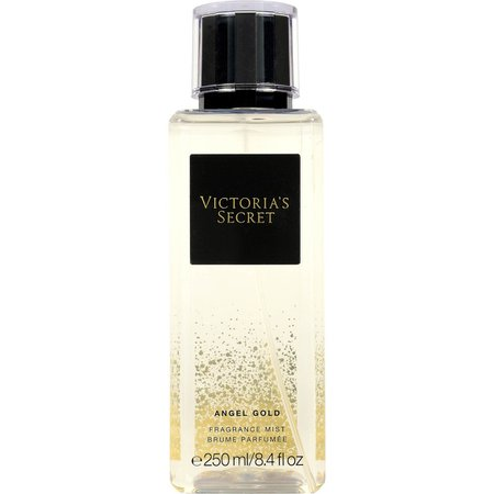 Victoria's Secret Angel Gold Body Mist   Fragrance Mists & Lotions 2 For $30   Shop The Exchange