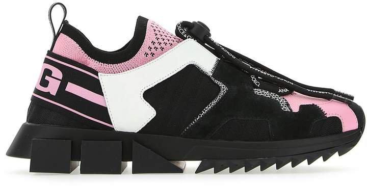 Sorrento Trekking Sneakers