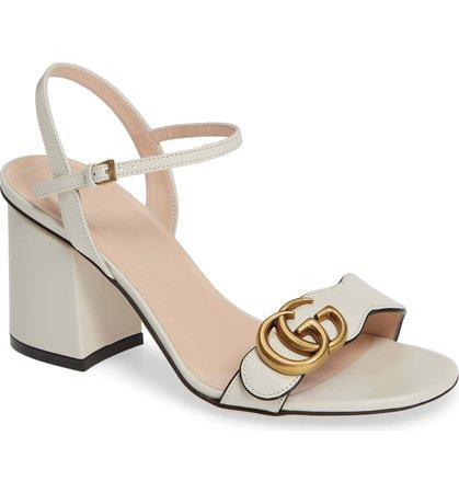 marmot sandals
