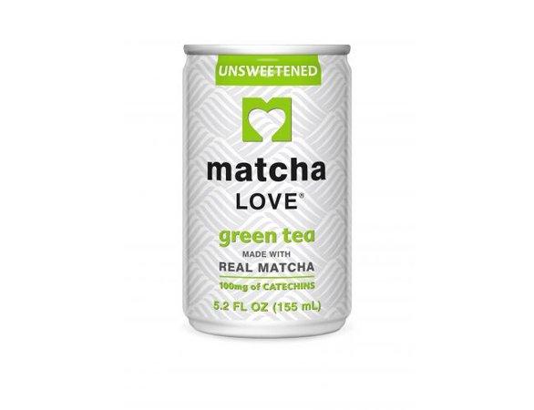 Matcha Love Drink