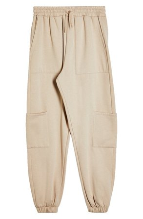 Topshop Utility Joggers | Nordstrom