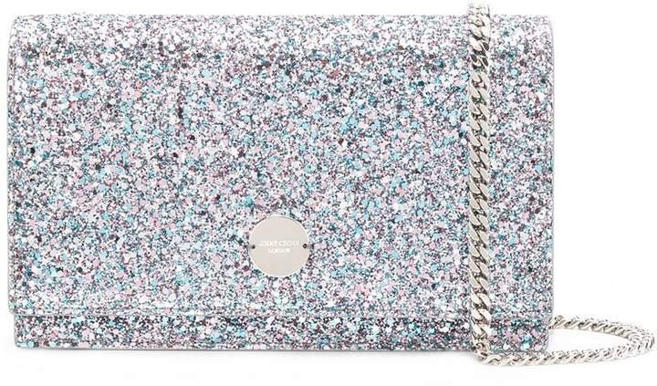Florence clutch bag