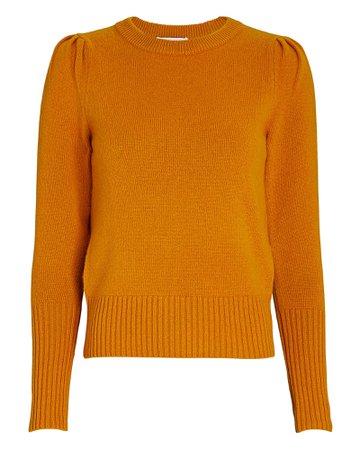 INTERMIX Private Label Puff Sleeve Sweater  INTERMIX®