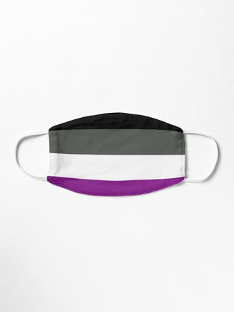 Asexual Mask
