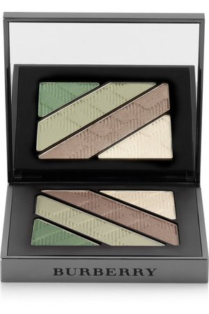 Burberry Beauty | Complete Eye Palette - Sage Green No.15 | NET-A-PORTER.COM