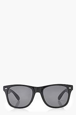Lily Square Frame Sunglasses