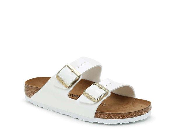 Birkenstock Arizona Slide Sandal - Women's Women's Shoes | DSW