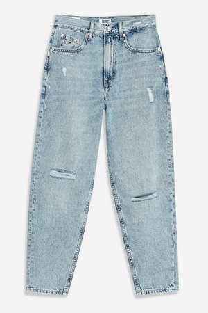 Acid Bleach Mom Jeans by Tommy Jeans | Topshop