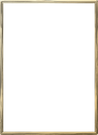 Gold Border Frame PNG Photo Vector, Clipart, PSD - peoplepng.com
