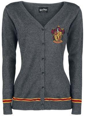 Gryffindor Crest | Harry Potter Cardigan | EMP