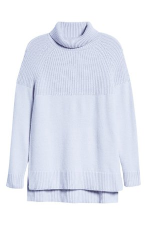 Caslon® Tunic Sweater | Nordstrom
