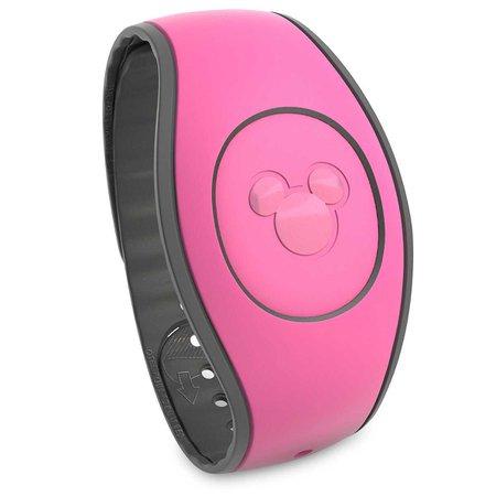 Disney Parks MagicBand 2 - Pink   shopDisney