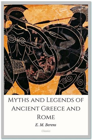Myths and legends of Ancient Greece and Rome.