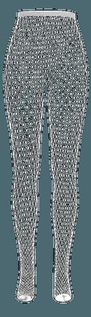 White fishnet (Heavenscent)