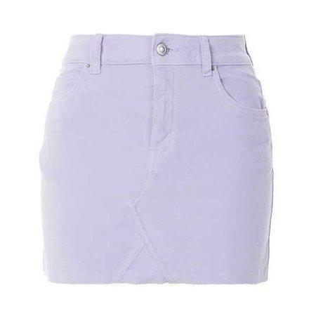 lilac skirt - Google Search