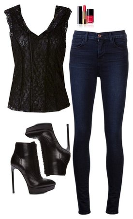 katherine pierce inspired outfit