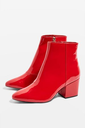 BRANDY Ankle Boots | Topshop