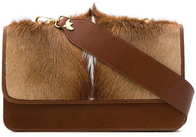 Palomo Spain Gazelle crossbody bag
