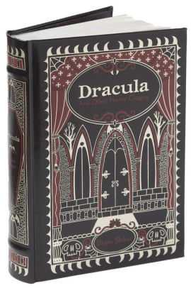 Dracula and Other Horror Classics (Barnes & Noble Collectible Editions) by Bram Stoker, Hardcover   Barnes & Noble®