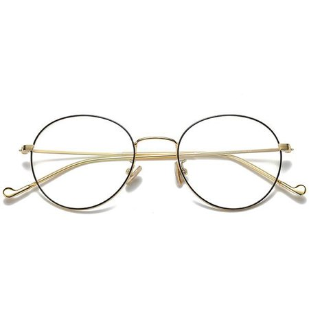 Totally Agreed Round Glasses – Boogzel Apparel