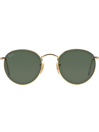 Ray-Ban RB3447 round-frame Sunglasses - Farfetch