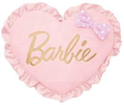 barbie pillow