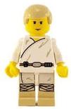 Luke Skywalker | Brickipedia | Fandom
