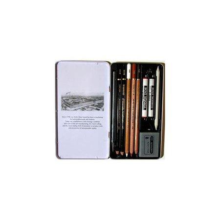 pencilcase / art supplies