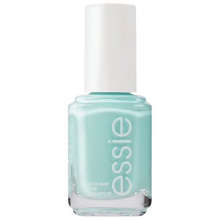 essie Nail Color,Turquoise & Caicos | Walgreens