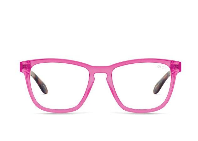 HARDWIRE Blue Light Prescription Glasses | Quay Australia