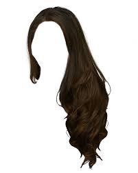 png hair