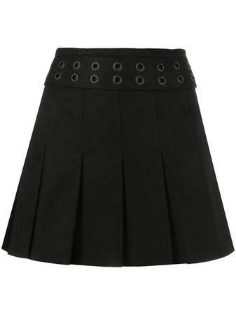 Junya Watanabe A-line Mini Skirt - Farfetch