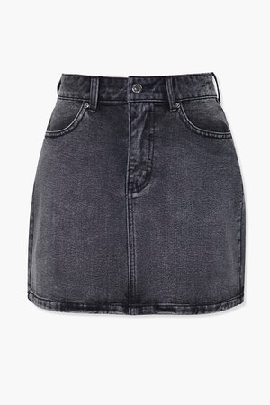 Denim Mini Skirt | Forever 21