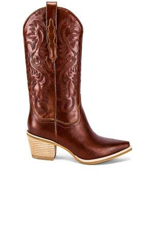 Dagget Boot