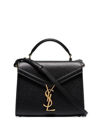 Saint Laurent Mini Cassandra Crossbody Bag Ss20   Farfetch.com
