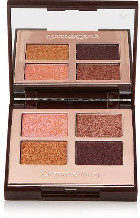 Luxury Palette Of Pops Eyeshadow Quad - Celestial Eyes