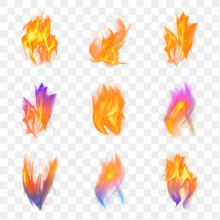 Png burning fire flame transparent graphic…   Free stock illustration   High Resolution graphic