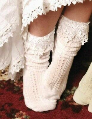 victorian socks