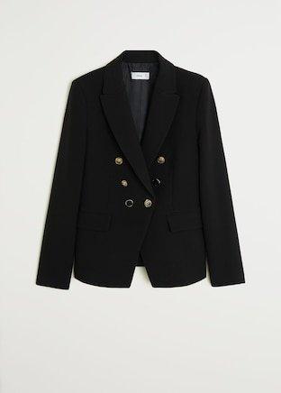 Zweireihiger blazer - Damen | Mango Deutschland