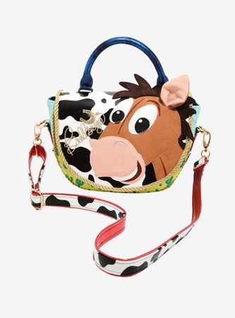 Irregular Choice Toy Story Bullseye Bag