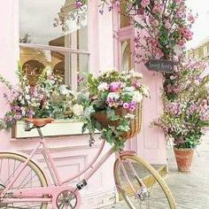 Pinterest - Repin Via: Little Blonde Book | Garden