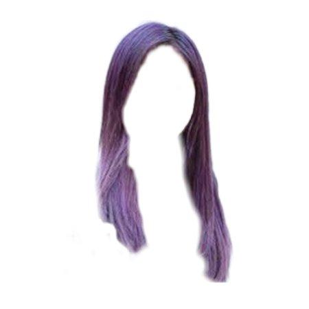 purple hair - @cloud9_offic