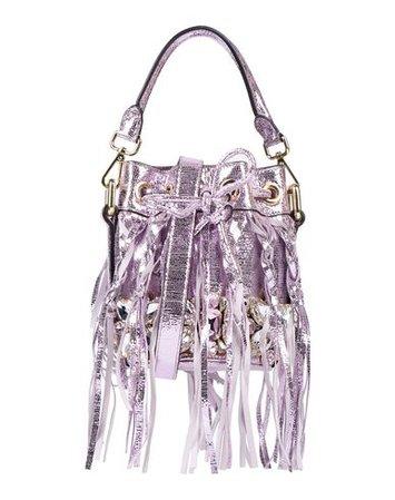 Gedebe Handbag - Women Gedebe Handbags online on YOOX United States - 45463644RL