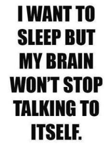 insomnia quotes - Google Search