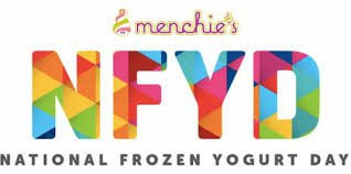 national froyo day - Google Search