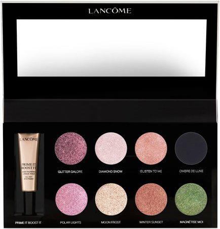 Color Design Eyeshadow Palette