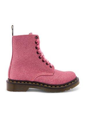 1460 Pascal Glitter Boot