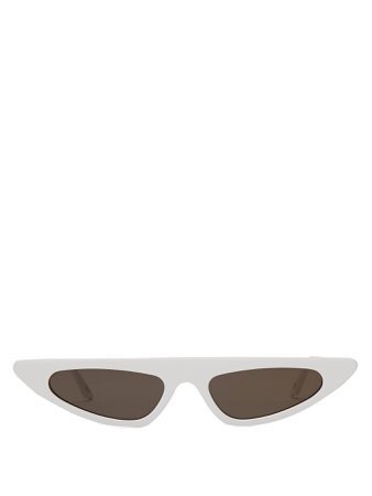 Florence cat-eye sunglasses | Andy Wolf | MATCHESFASHION.COM US