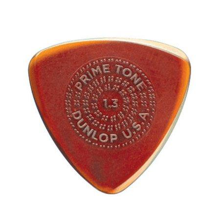Dunlop Primetone Small Tri Sculpted Guitar Pick 1.4mm, 3 Pack | Gear4music